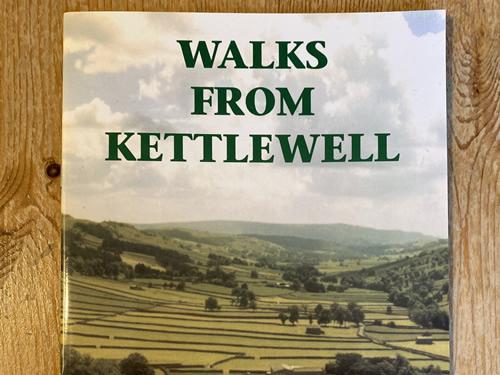 Walks from Kettlewell