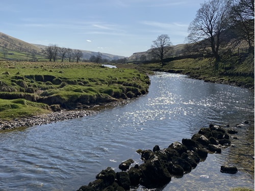 kettlewell to starbotton