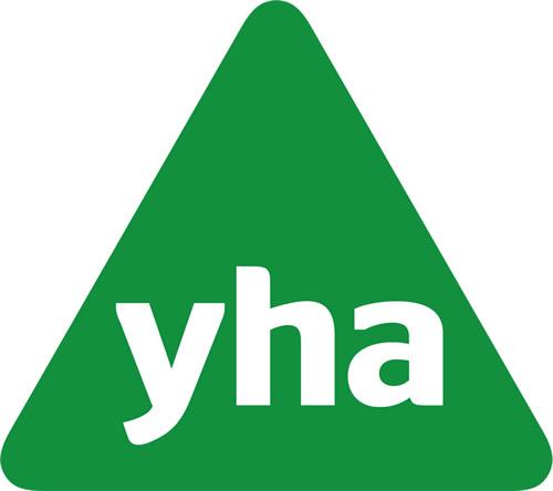 yha logo
