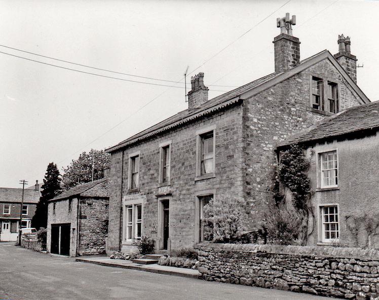 kettlewell hostel - 1975