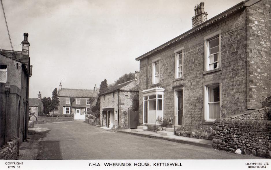 wernside house kettlewell